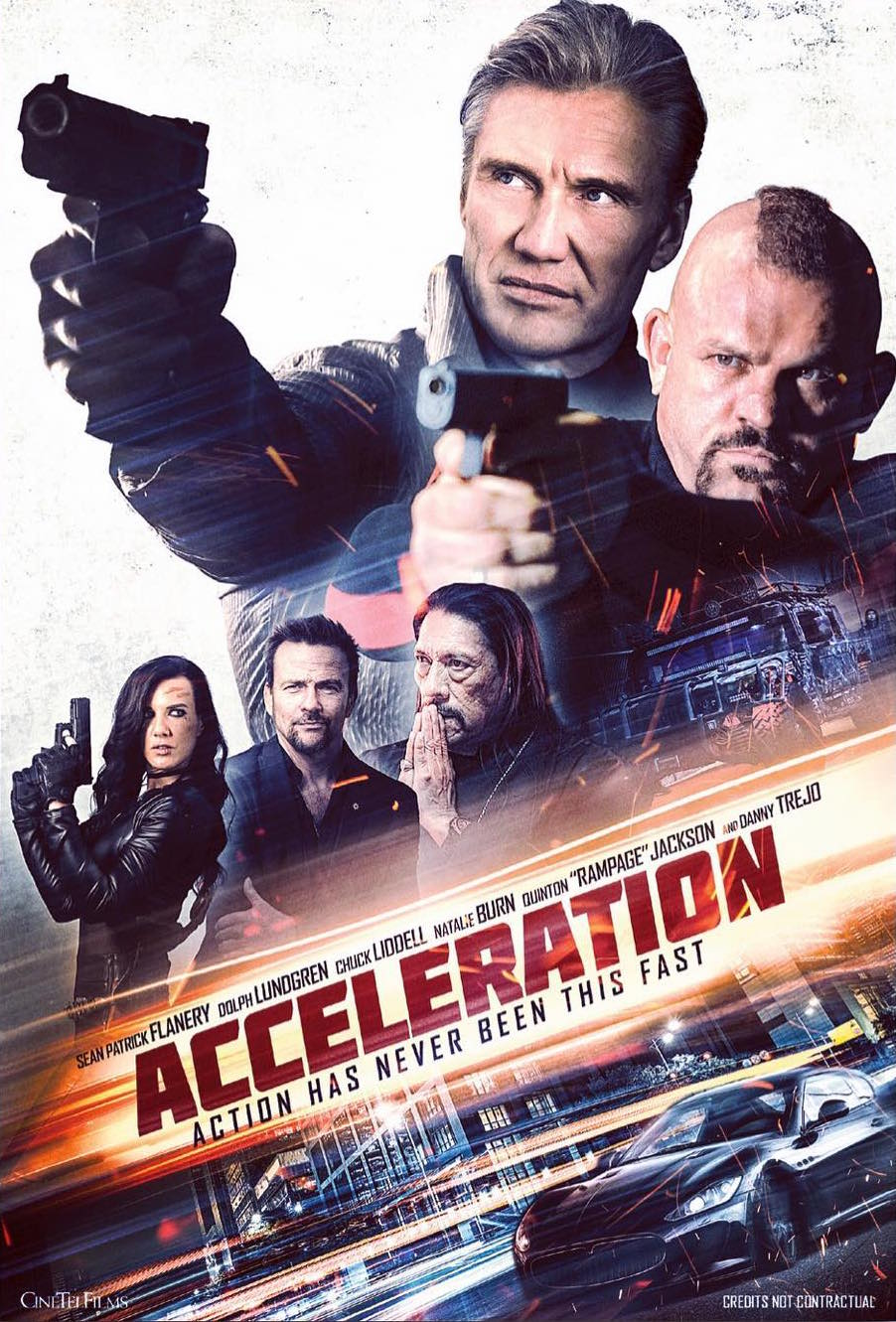 Acceleration (2019) - Photo Gallery - IMDb