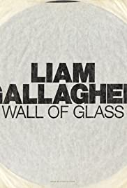 Liam Gallagher: Wall of Glass Poster