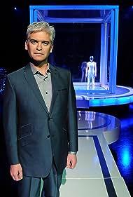 Phillip Schofield in The Cube (2009)