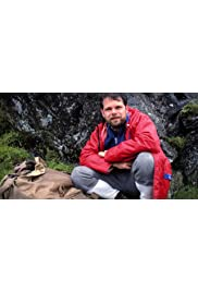 Hiking with Alan Freke