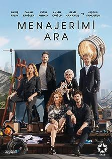 Menajerimi Ara (2020– )