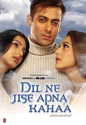 Romance Dil Ne Jise Apna Kaha Movie