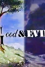 Good & Evil Poster