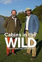 Cabins in the Wild with Dick Strawbridge