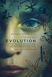 Evolution (2015) 720p