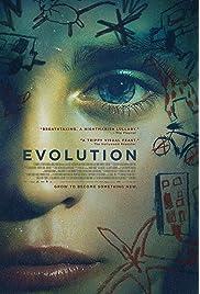 Download Évolution (2016) Movie