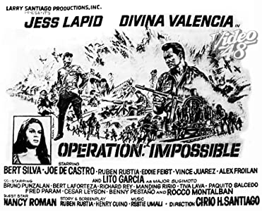 Watch free comedy full movies Operation Impossible by [640x360]