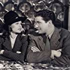Rita Hayworth and Dennis Morgan in Affectionately Yours (1941)