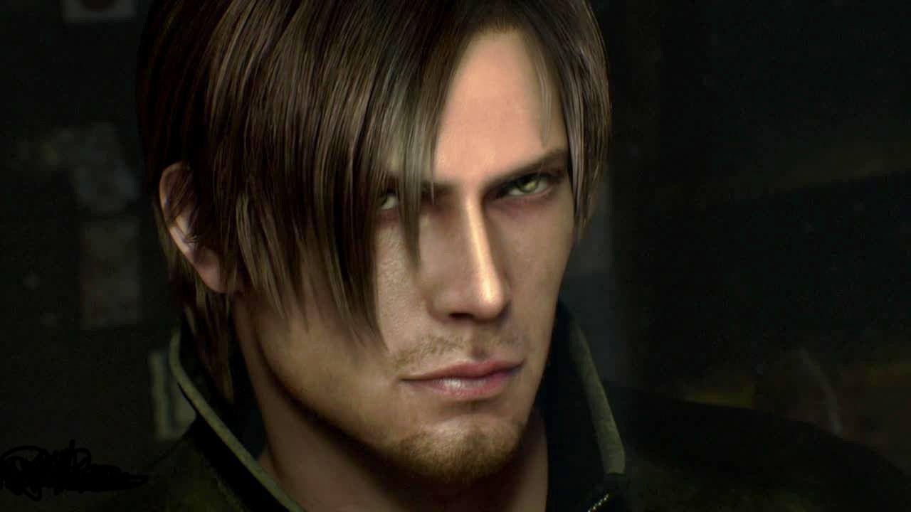 Matthew Mercer in Biohazard: Damnation (2012)