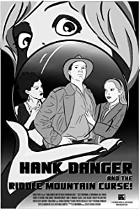 Movie direct download website Hank Danger and the Riddle Mountain Curse! by none [1920x1280]