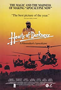 Primary photo for Hearts of Darkness: A Filmmaker's Apocalypse