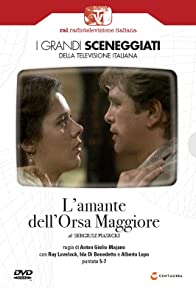 Primary photo for L'amante dell'Orsa Maggiore