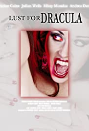 Lust for Dracula Poster