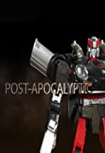 Transformers Post-Apocalyptic