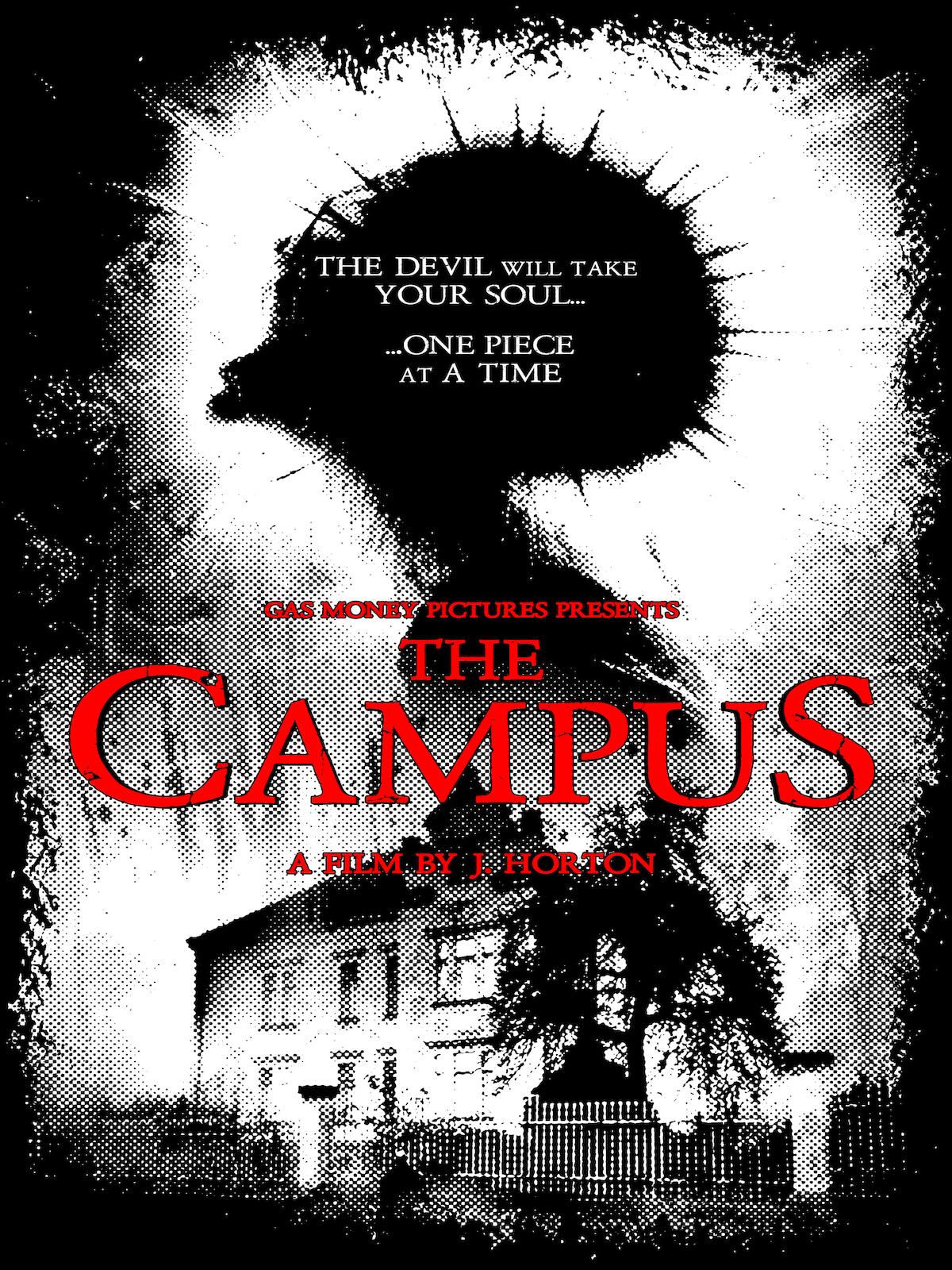 The Campus (2018) - IMDb on