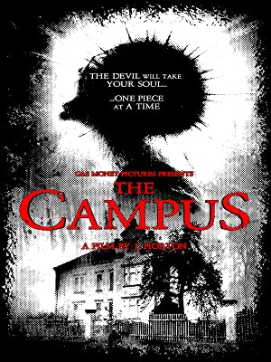 Permalink to Movie The Campus (2018)