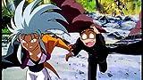 Tenchi Muyo GXP: Tenchi Universe - The Complete Series