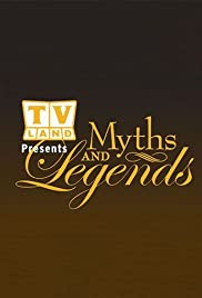 TV Land: Myths and Legends Poster