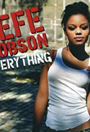 Fefe Dobson: Everything Poster