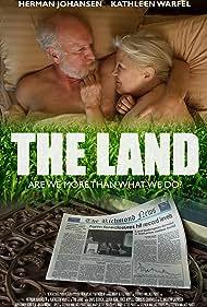 Kathleen Warfel and Herman Johansen in The Land (2019)