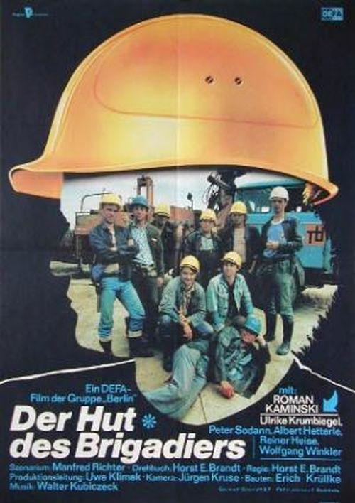 Der Hut des Brigadiers ((1986))