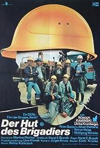 Primary photo for Der Hut des Brigadiers
