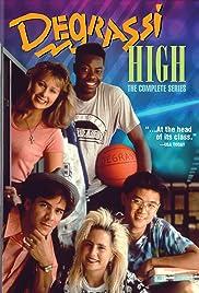 Degrassi High Poster