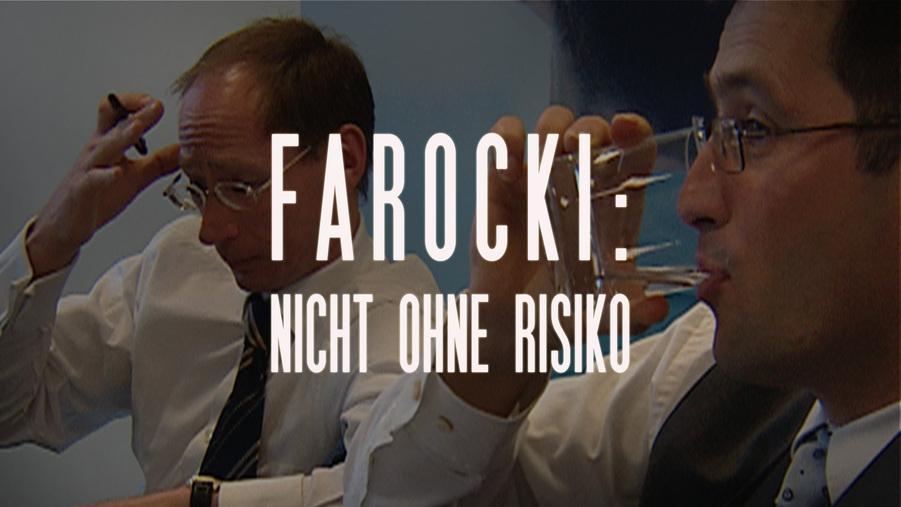Nicht ohne Risiko (2004)