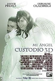 Mi ángel custodio 3D