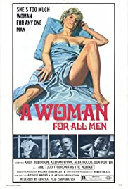 A Woman for All Men Poster