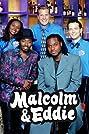 Malcolm & Eddie (1996) Poster