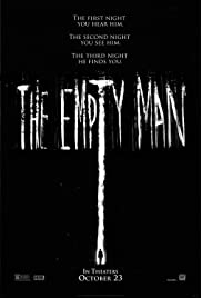 The Empty Man (2020) filme kostenlos