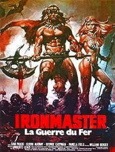 Must watch comedy movies 2016 La guerra del ferro: Ironmaster by Sergio Martino [4K