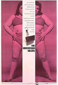 Shirley Stoler in The Honeymoon Killers (1970)