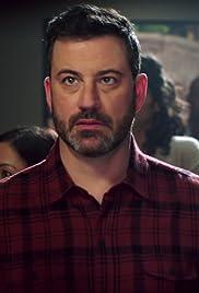 Jimmy Returns, The 2018 Oscars Poster