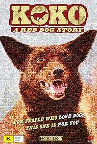 Koko in Koko: A Red Dog Story (2019)