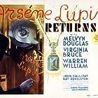 Arsène Lupin Returns (1938)