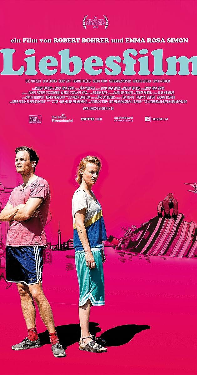 Liebesfilm (2018) - IMDb
