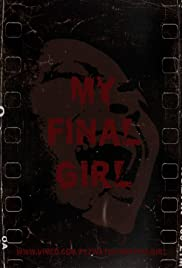 My Final Girl: Black Women in American Horror Poster