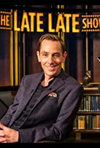 Primary photo for The Late Late Show