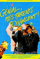 Great, My Parents Are Divorcing!