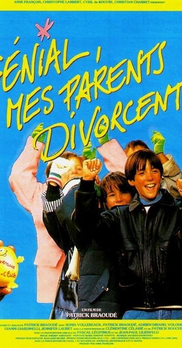 MES GRATUIT DIVORCENT TÉLÉCHARGER GENIAL PARENTS