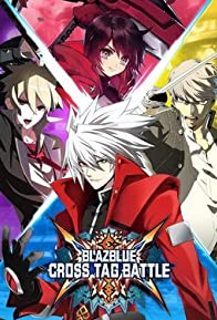 Primary photo for BlazBlue: Cross Tag Battle