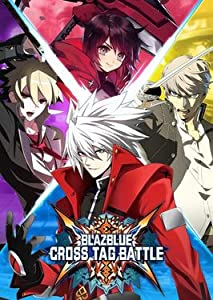 Download the BlazBlue: Cross Tag Battle full movie tamil dubbed in torrent