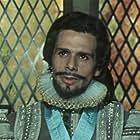 Denis Manuel in La dame de Monsoreau (1971)