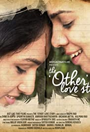 The 'Other' Love Story Poster