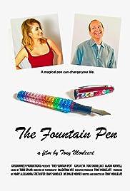 The Fountain Pen Poster