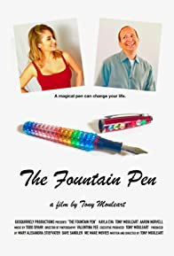 Primary photo for The Fountain Pen
