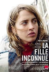 Adèle Haenel in La fille inconnue (2016)