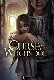 Curse of the Witch's Doll (2018) 1080p